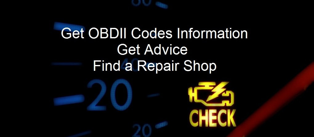 OBD2-OBDII Engine Light Trouble Codes Definitions, Description and Repair Information | AutoCodes.com