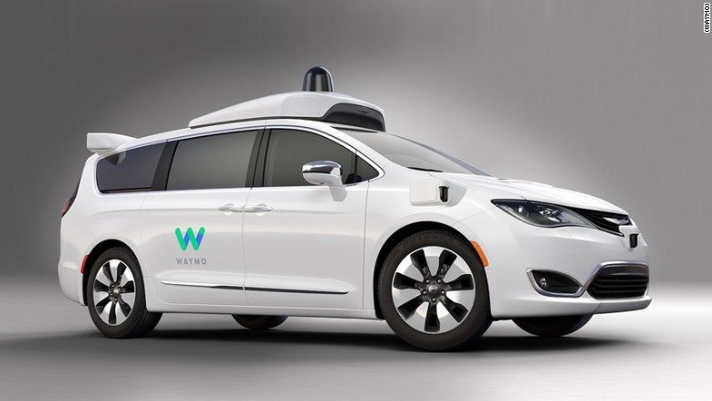 2016: A tipping point for excitement in self-driving cars | AutoCodes.com