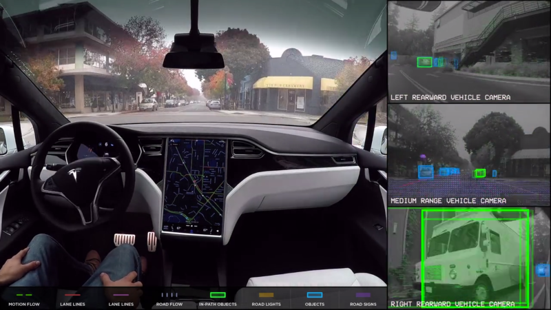 Elon Musk's Big Autonomous Car Prediction Comes With A Lot Of Catches | AutoCodes.com