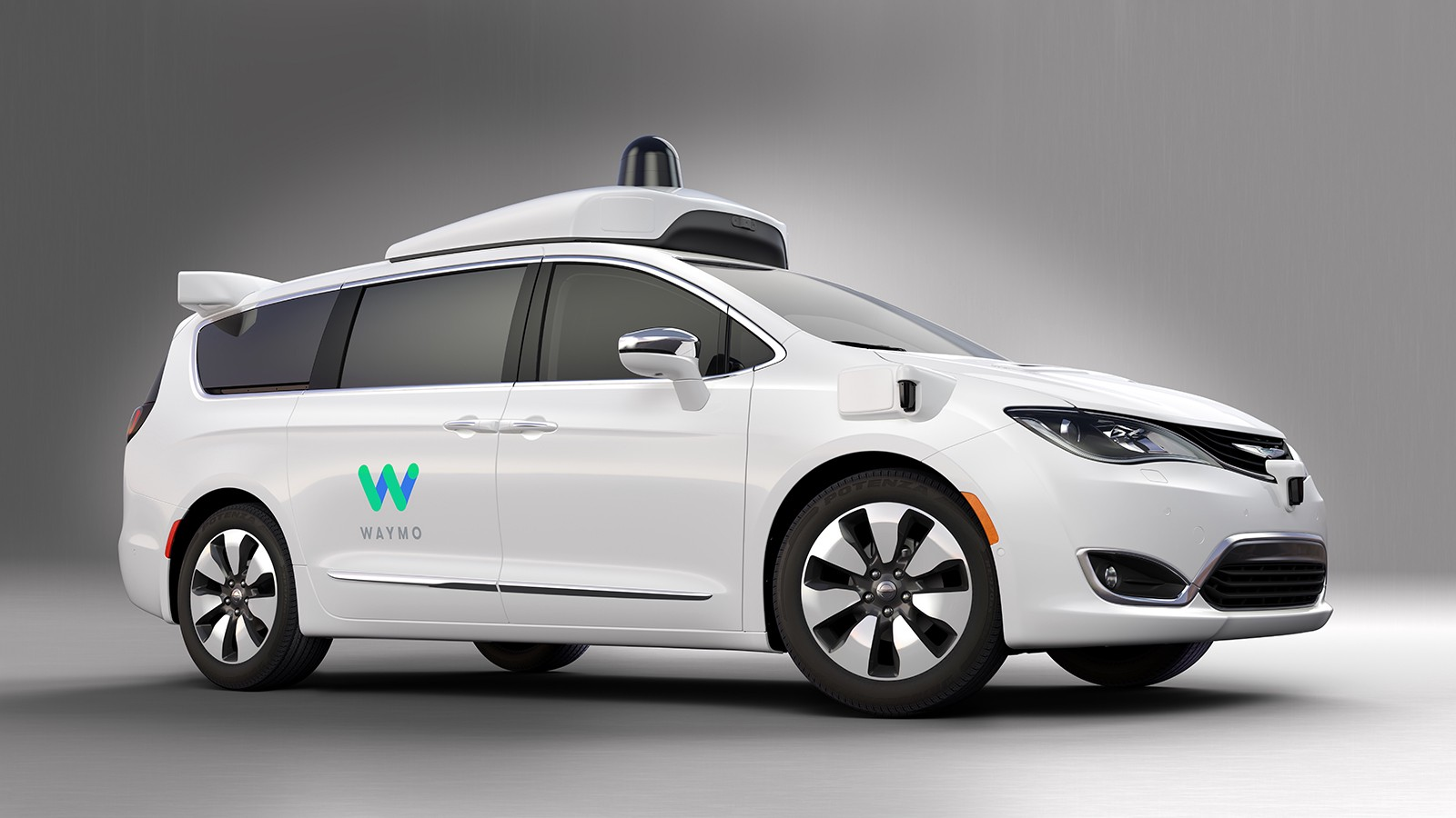 Waymo Worth More Than GM, Tesla and Uber | AutoCodes.com
