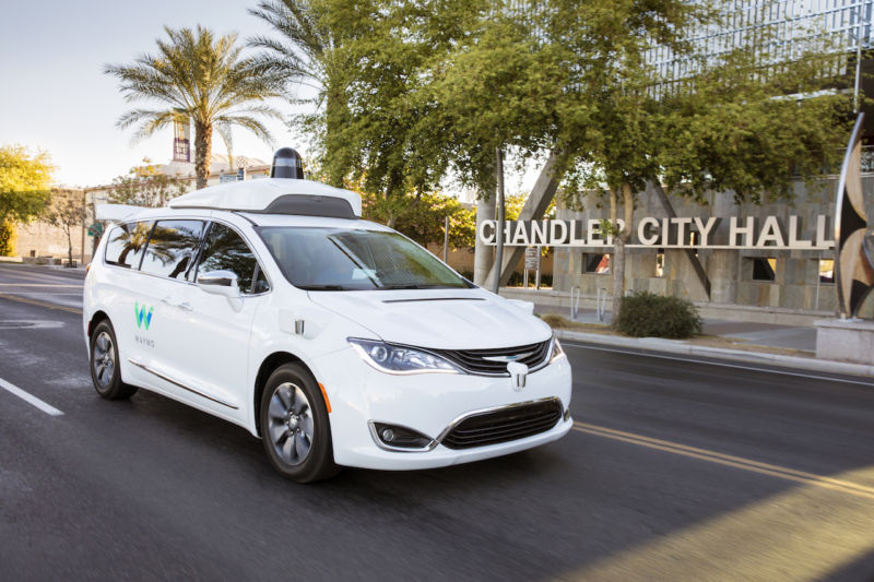 Waymo hires Avis to look after its autonomous cars in Arizona | AutoCodes.com