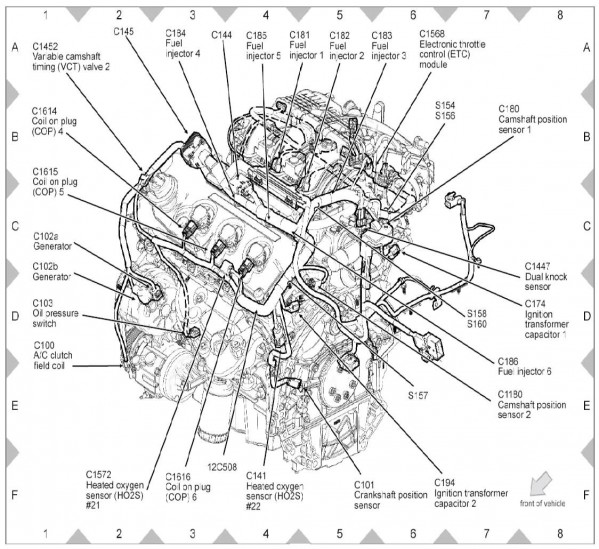 Wiring Diagram For 2008 Lincoln Mkz on 2006 lincoln zephyr fuse diagram