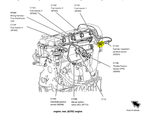Engine Temp Sensor Locations on acura 2008 wiring diagram