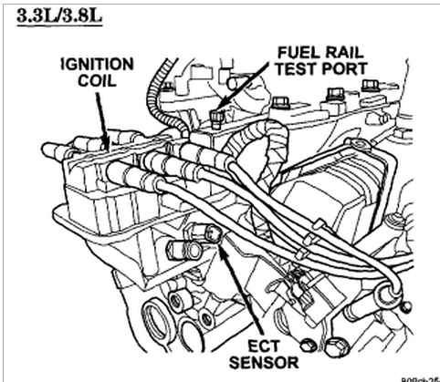 Diagram Besides Bmw O2 Sensor Bank 1 2 on f150 bank 1 sensor 2