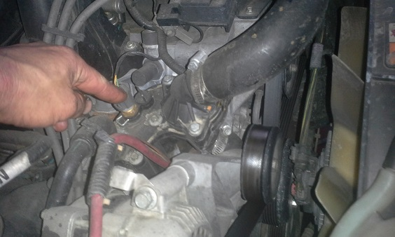 Qa Blob   Qa Blobid on 2001 pontiac grand am thermostat location