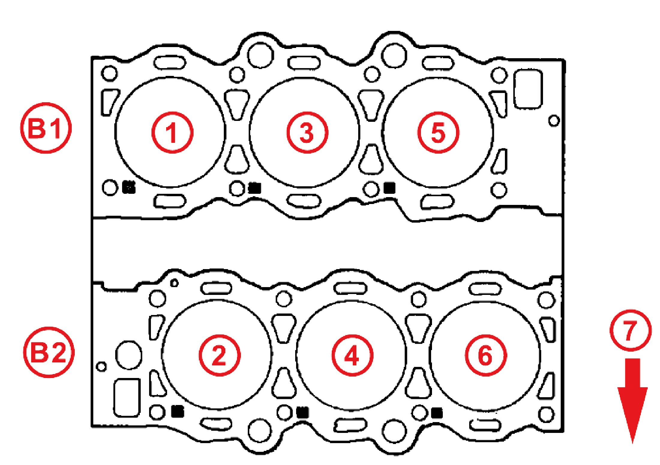 Where Is The Camshaft Sensor For 2005 Toyota Avalon Autocodes Qa Cam Wiring Diagram 1 Answer P0393 Position