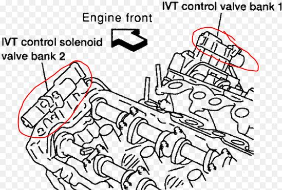 in addition Pic in addition S L moreover  as well S L. on volvo intake valve control solenoid