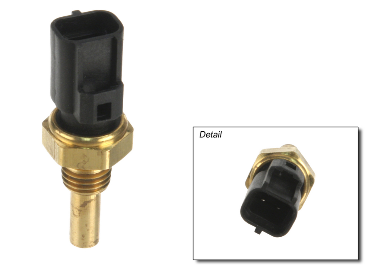 OBDII Code P0116 - Engine Coolant Temperature Circuit Range/Performance Problem - Engine-Codes.com