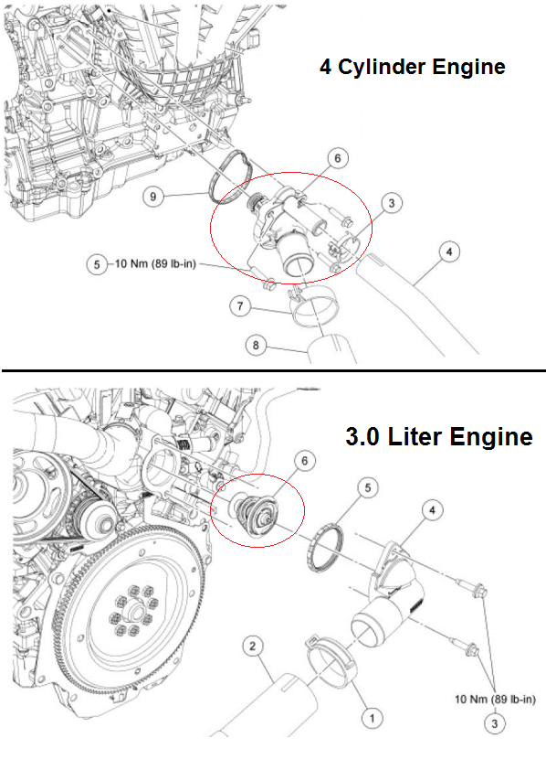 p0196 2006 ford fusion engine oil temperature sensor circuit range need more help