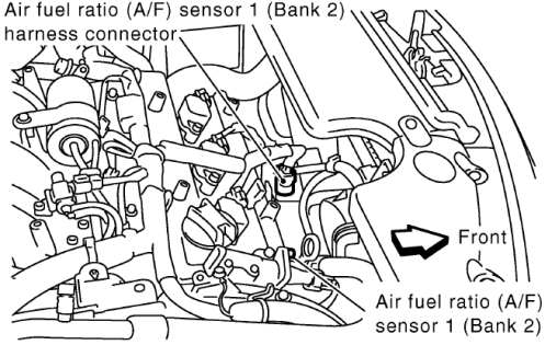 Nissan Titan Af Sensors Bank also Viasdelete besides Murano Sensor Location additionally Kqzumtjl Ac Ss in addition Nissan Quest Air Fuel Sensor Bank. on nissan murano air fuel ratio sensor